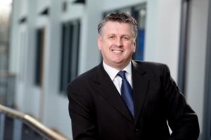 Steve Lister, Director of Sales