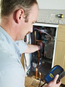 Worcester, Bosch Group installer