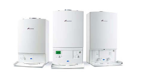TWITTER Worcester's new generation of Greenstar gas-fired boilers hosts a range of innovative features