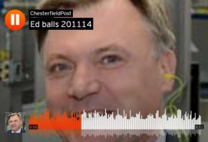 Ed Balls 25-11