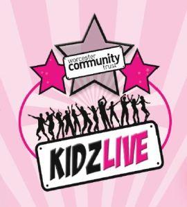 KidzLive logo